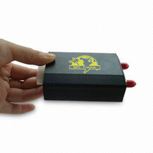 TK103-2 gps vehicle tracking system in uae best gps and gsm module with ARM processor stable and stability
