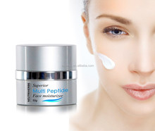 Cosmetics Wholesale Mupti Peptid Organic Herbal Face Cream Instantly Ageless Face Moisturizing Deep Magic Face Cream