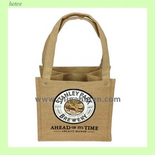 eco-friendly promotional jute bag