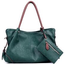 Fashion High Quality Lady Fashion Most Beautiful Woman Genuine Leather Hand Bags
