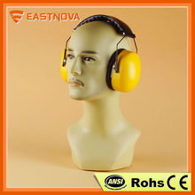 EASTNOVA EM015 Factory directly provide zebra ear muffs