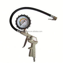 high accurate motorcycle air inflator air tools with hose for sale