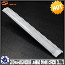 Commercial Lighting 40W double sided 4ft double sided sharp led tube