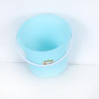 Plastic Bucket/folding water bucket/folding bucket not with lid