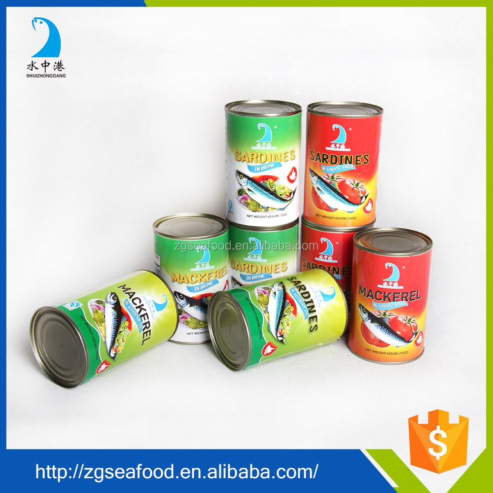 Meilleur de la sardine en conserve en sauce tomate 425 235 g poissons id de produit - Conserve de sardines maison ...