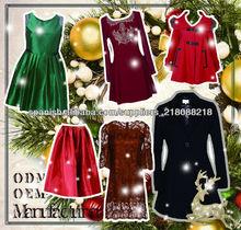 vestidos de las mujeres fábrica de ropa