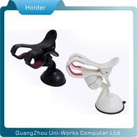 Universal 360 Degree Rotating Car Phone Mount Stand Holder
