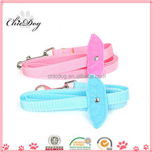 New Sytle Low Cost fancy dog collars small dogs