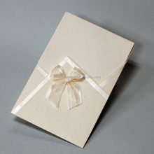 Super quality factory direct crystal swan wedding card holder