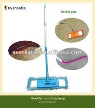2012 new flexible microfiber mop