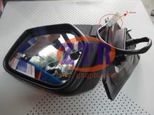 Side Mirror for Mitsubishi L200 Right 3 Wire