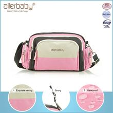 2015 Hot Sales Quality Guaranteed Personalized Brand New Design Disposable Diaper Bag