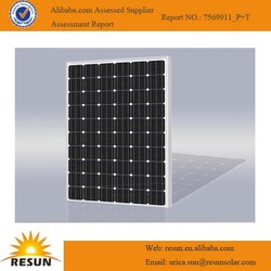 2014 poly solar panels factory direct yingli solar