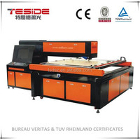 Die Board Laser Cutting Machine for Corrugated Industry