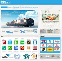 door to door delivery service from Guangdong Shenzhen to Belgium