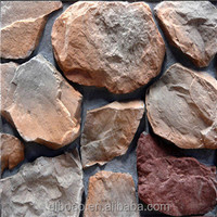 stone garden decor artificial culture stone wall bricks