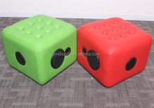 New arrival!!China supplier Eco leather ottoman with USB bluetooth speaker ST30#