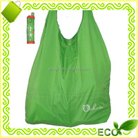 reuable eco-friendly promotion gift bag and poly shopping bag