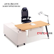 factory direct wooden office table design