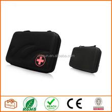 Chiqun Dongguan Eva First Aid Kit Bag(Black&Red)