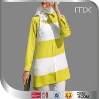 Hot selling baju kurung and baju melayu children girl dress for muslim girl and mother dubai abaya
