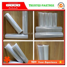 plastic stretch film manufactory made in china
