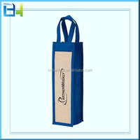 nonwoven wine bottle bag new 2014 products in china
