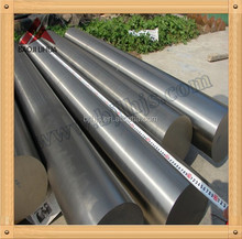 6Al4V Titanium Round Bar with Quality Test Certificate for Medical Use