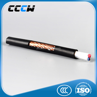 Halogen free low smoke fire retardant / LSZH wire braided armoured wire and control cables