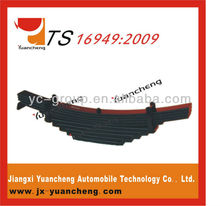 China Yuancheng custom leaf springs