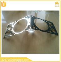 Single metal rubber ring Motorcycle Parts cylinder head gasket series cylinder head gasket cylinder head gasket