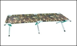 light weight folding bed protable folding bed caming folding bed