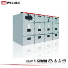 KYN28 24kV High Voltage Metal Clad Switchboard Electrical Cabinet