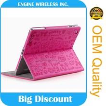 Original wholesale for ipad mini case with keyboard