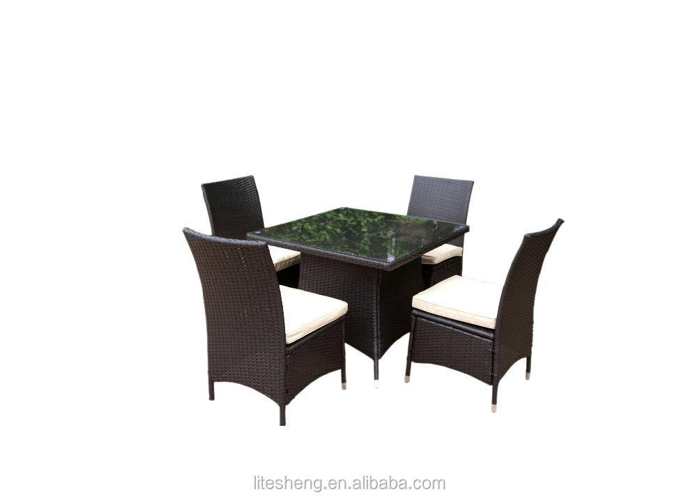 Classic Pe Rattan Outdoor Furniture 4 Seater Malaysia  : Classic PE Rattan Outdoor Furniture 4 Seater from alibaba.com size 1000 x 716 jpeg 60kB