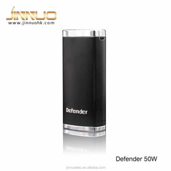 new 2015 vaporizer pen wholesale defender mod kit Joecig 2200 TC 50w ecig defender