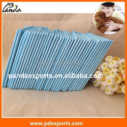 new pet products disposable dog wee wee pads, dog training pad, puppy pad alibaba china manufacturer