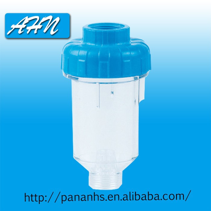 China supplier toilet tank fittings plastic water filter