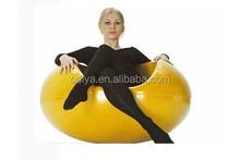 2015 hot sale fiberglass pastil chair