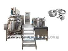 SPX Automatic Vacuum Homogenizing Emulsifier/ Vacuum Emulsifying Mixer/ Machine