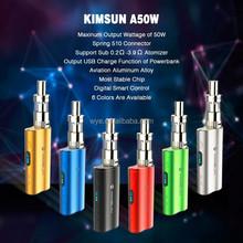 KIMREE Box Mod Electronic Cigarette Best Vaporizer E-cigarette