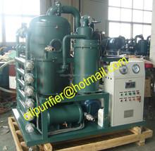 Transformer Oil Dehydration,Degassing,Dewatering Purifier , Insulation Oil Water Vacuum Press Separator