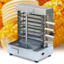 electric doner kebab making machine / shish kebab machine