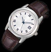 Classic watch high quality watch with water resistant 10 bar