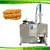 Automatic cake making machine snack manufacturing machine Churro fryer machine