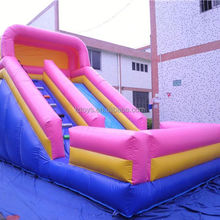 top sale inflatable slide , NO.1549 new style inflatable slide made in china