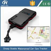 Accurately track playback go everywhere car key cheap mini gps tracker