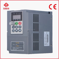 Best-selling made-in-China 2.2KW AC Motor Speed Controller / Water Pump Controller / Variable Frequency Converter