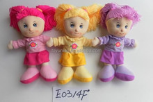 Factory Wholesale Fashion Girl Cloth Fairy Dolls,doll cloth
