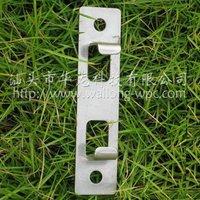 WPC flooring keel accessories